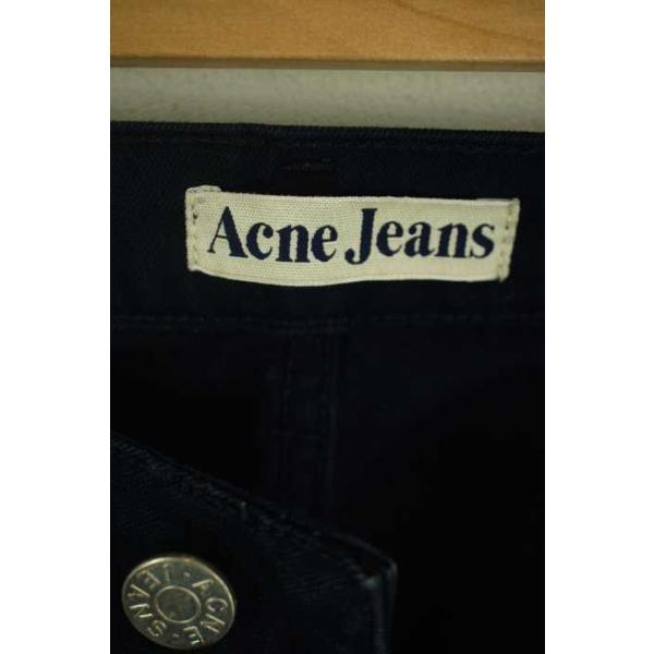 アクネジーンズ Acne Jeans デニムパンツ レディース サイズ25/32 - 中古 ブランド古着バズストア 111217|bazzstore|03