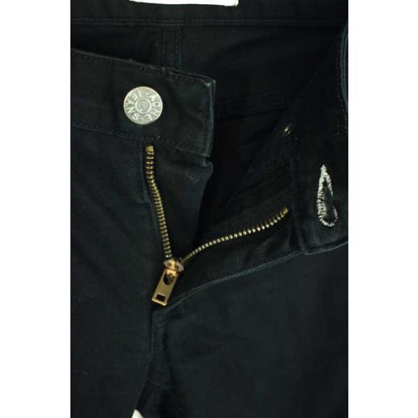 アクネジーンズ Acne Jeans デニムパンツ レディース サイズ25/32 - 中古 ブランド古着バズストア 111217|bazzstore|04