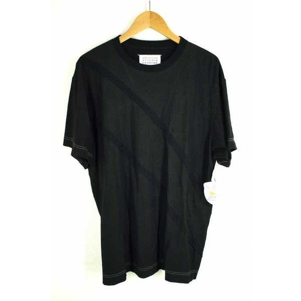 d312aa3a428a7 マルタンマルジェラ Martin Margiela UネックTシャツ レディース サイズS ...