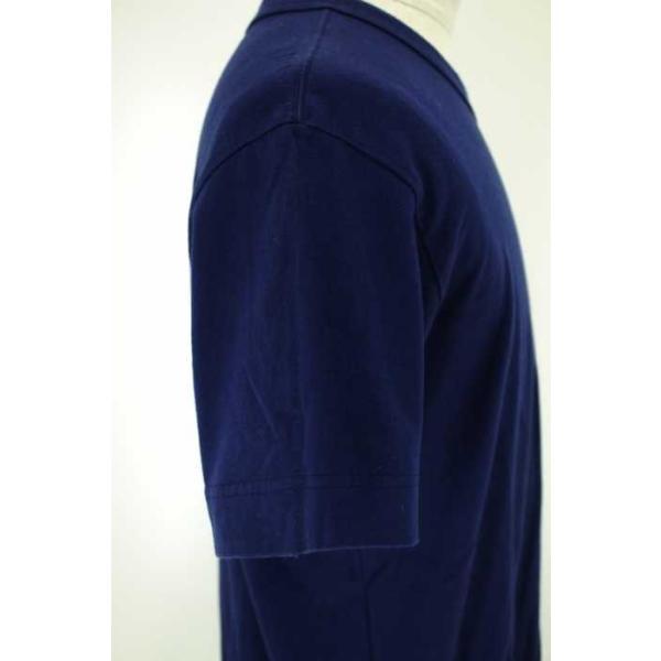 ブラウンバイツータックス BROWN by 2-tacs クルーネックTシャツ メンズ サイズ表記無 Crew neck Tee 中古 ブランド古着バ|bazzstore|05