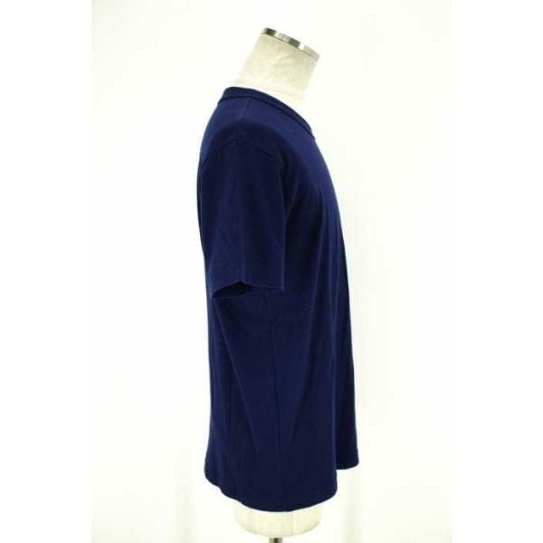 ブラウンバイツータックス BROWN by 2-tacs クルーネックTシャツ メンズ サイズ表記無 Crew neck Tee 中古 ブランド古着バ|bazzstore|06