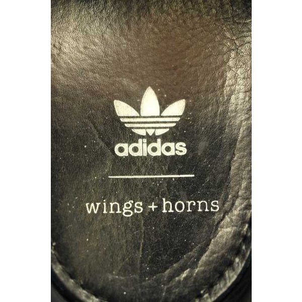 adidas × wings&horns (アディダス × ウィングスアンドホーンズ) スニーカー メンズ サイズ26.5cm GAZELLE OG|bazzstore|03