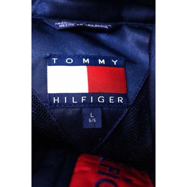 トミーヒルフィガー TOMMY HILFIGER ブルゾン・ジャンパー メンズ サイズimport:L 90中古 ブランド古着バズストア 191030 bazzstore 03