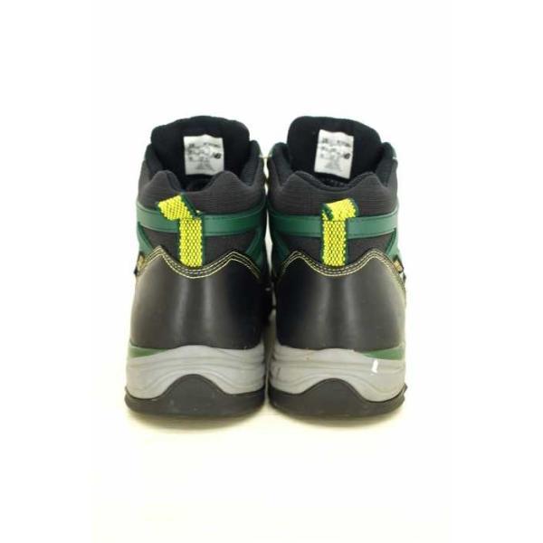 NEW BALANCE(ニューバランス) ブーツ メンズ サイズ27.5cm MO673 EE SM12 スニーカーブーツ 中古 ブランド古着バズスト|bazzstore|04