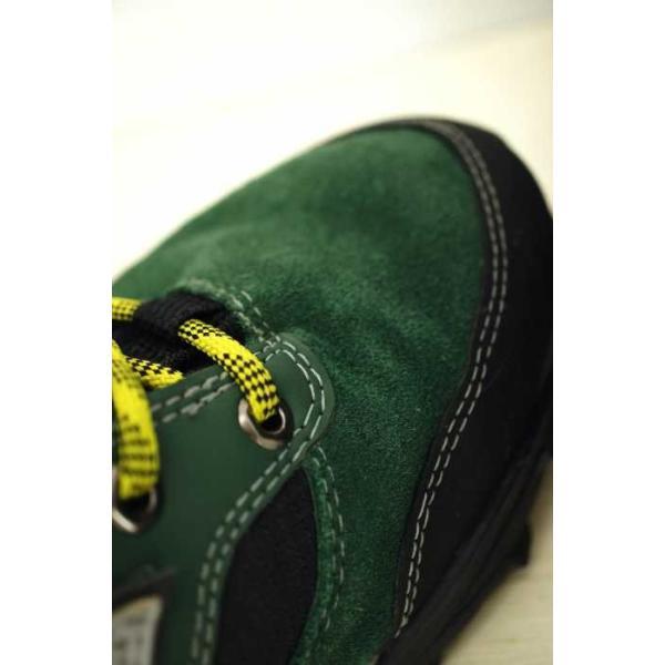 NEW BALANCE(ニューバランス) ブーツ メンズ サイズ27.5cm MO673 EE SM12 スニーカーブーツ 中古 ブランド古着バズスト|bazzstore|05