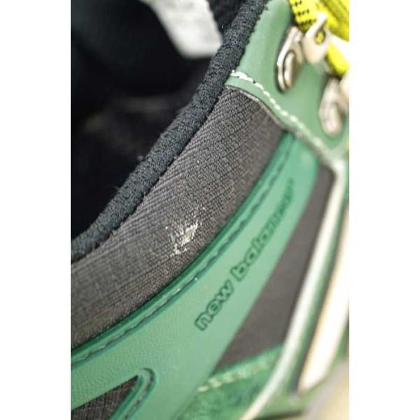 NEW BALANCE(ニューバランス) ブーツ メンズ サイズ27.5cm MO673 EE SM12 スニーカーブーツ 中古 ブランド古着バズスト|bazzstore|06