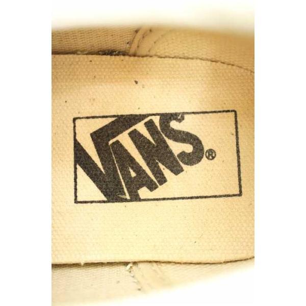バンズ VANS スニーカー レディース サイズJPN:23 ERA エラ 中古 ブランド古着バズストア 040319