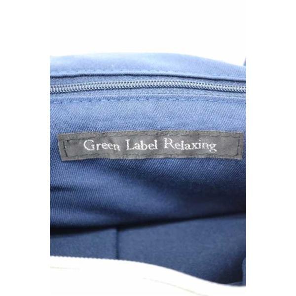 ユナイテッドアローズグリーンレーベルリラクシング UNITED ARROWS green label relaxing ハンドバッグ レディース サイ