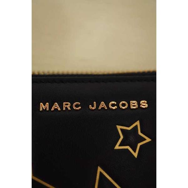 477036514c63 ... マークジェイコブス MARC JACOBS 長財布 レディース サイズ表記無 STARS/スター スタンダード コンティネンタル ウォレット  ...