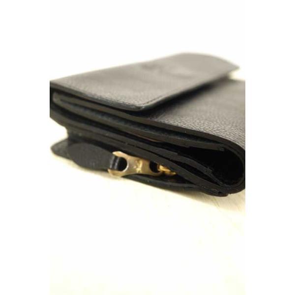 64048f429c16 ... イルビゾンテ IL BISONTE 三つ折り財布 メンズ サイズ表記無 三つ折り 財布 中古 ブランド古着 ...