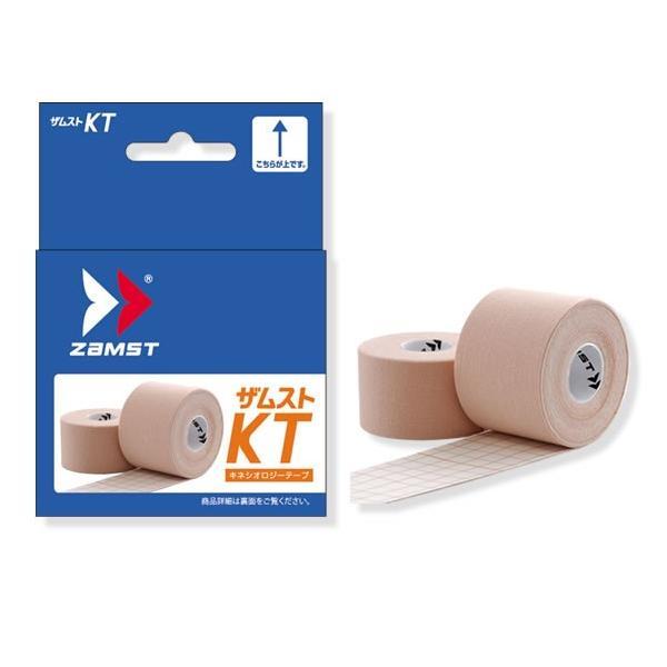 ザムスト オールスポーツサポーターケア商品 テーピング KT/75mm/1巻入(378703)