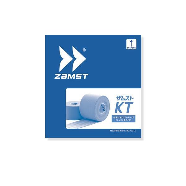ザムスト オールスポーツサポーターケア商品 テーピング KT シュリンクタイプ/75mm/1巻入(378713)