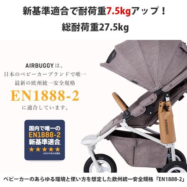ベビーカー バギー 新生児 A型 エアバギー ココブレーキ EX フロムバース COCO BRAKE FROM BIRTH 送料無料|bb-yamadaya|16