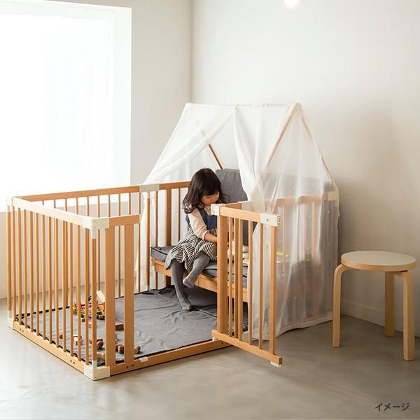 ファルスカ クリエイティブコット専用キャノピー farska creative cot canopy 送料無料|bb-yamadaya|07