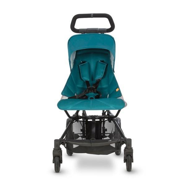 ベビーカー バギー 新生児 B型 マイクラライト ファストフォールド 大型エアチューブタイヤ 振動吸収 レインカバー付属 Micralite 送料無料|bb-yamadaya|04