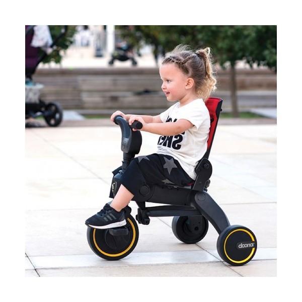 三輪車 1歳 2歳 3歳 折りたたみ おしゃれ ドゥーナ リキトライク doona LIKI trike 送料無料 bb-yamadaya 05