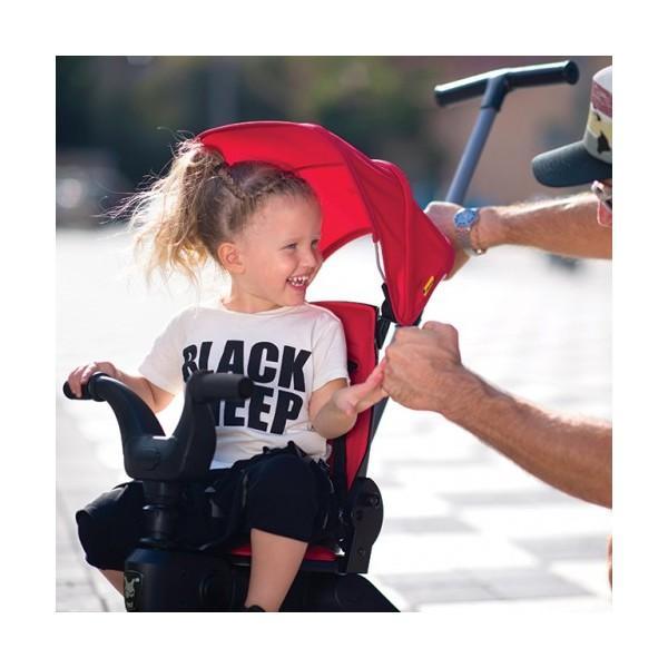 三輪車 1歳 2歳 3歳 折りたたみ おしゃれ ドゥーナ リキトライク doona LIKI trike 送料無料 bb-yamadaya 06