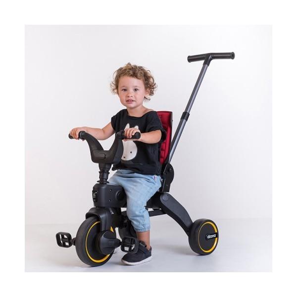 三輪車 1歳 2歳 3歳 折りたたみ おしゃれ ドゥーナ リキトライク doona LIKI trike 送料無料 bb-yamadaya 07