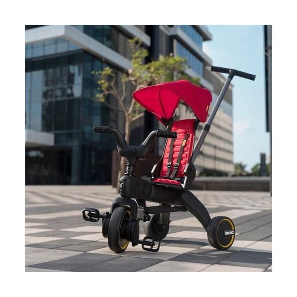 三輪車 1歳 2歳 3歳 折りたたみ おしゃれ ドゥーナ リキトライク doona LIKI trike 送料無料 bb-yamadaya 08