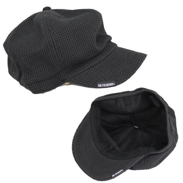 大きいサイズ キャスケット ワッフル生地 帽子 コットン キャスケット帽 無地 キャップ ハンチング 綿 メンズ レディース CAP 1308 bbdirect 03