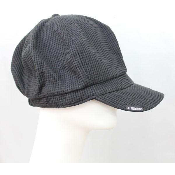大きいサイズ キャスケット ワッフル生地 帽子 コットン キャスケット帽 無地 キャップ ハンチング 綿 メンズ レディース CAP 1308 bbdirect 07