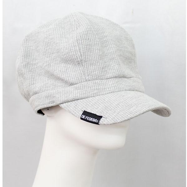 大きいサイズ キャスケット ワッフル生地 帽子 コットン キャスケット帽 無地 キャップ ハンチング 綿 メンズ レディース CAP 1308 bbdirect 08