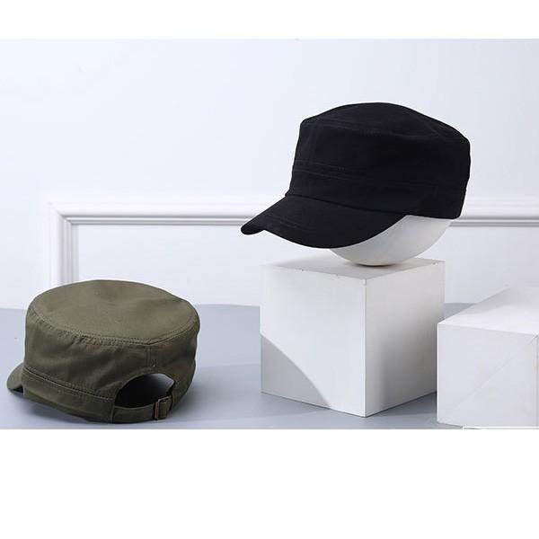 コットン ワークキャップ 帽子 無地 キャップ 綿 迷彩 ミリタリー風 軍帽子メンズ レディース CAP 6113|bbdirect|08