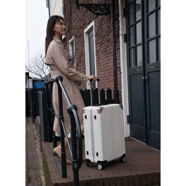 スーツケース キャリーバッグ Mサイズ 中型 軽量 大容量 ハード ケース ダイヤル|bbmonsters|18