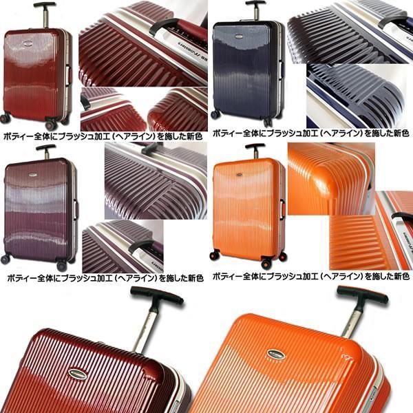 スーツケース 中型 ハードケース キャリーバッグ 軽量 アルミフレーム Mサイズ bbmonsters 06