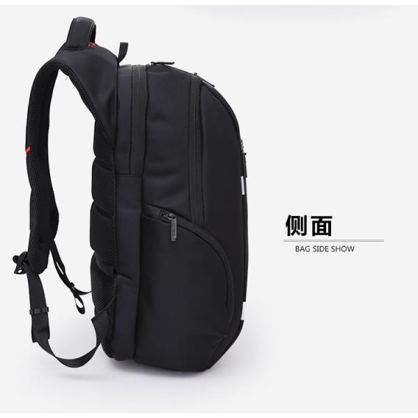 リュック バックパック リュックサック ビジネスリュック デイパック メンズ 旅行バッグ USB ポート付 多機能 PCリュック おしゃれ 大容量|bbmonsters|15