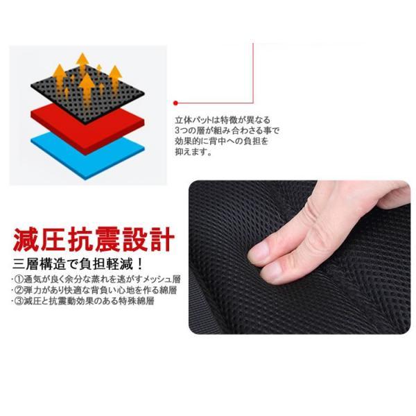 リュック バックパック リュックサック メンズ ビジネスリュック デイパック 旅行バッグ 大容量 USB ポート付 おしゃれ PCリュック|bbmonsters|10