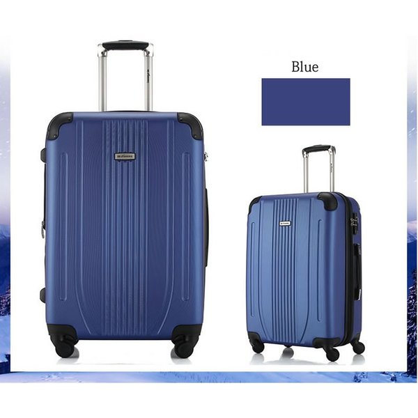 スーツケース Mサイズ 中型 軽量 旅行用品 キャリーバッグ ハードケース ファスナー TSA|bbmonsters|09