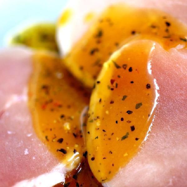 味付け 五穀味鶏 鶏むね肉 320g×3パック 冷凍 (BBQ バーベキュー 焼き肉 焼肉)|bbq|02
