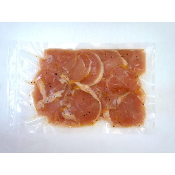 味付け 五穀味鶏 鶏むね肉 320g×3パック 冷凍 (BBQ バーベキュー 焼き肉 焼肉)|bbq|03