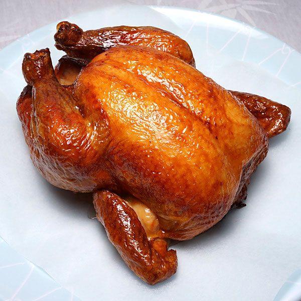 ローストチキン 五穀味鶏 丸鶏 丸焼き|bbq|02