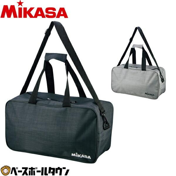 バスケット バッグ ミカサ(mikasa) バスケットボールバッグ2個入 ac-bgl20