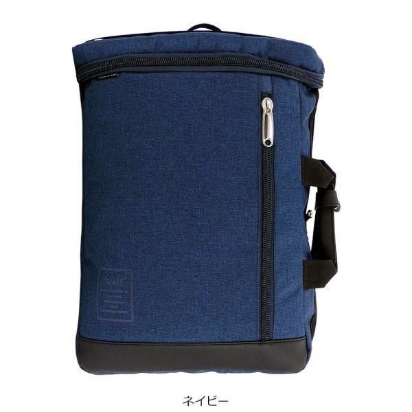 ビジネスバッグ メンズ 3way リュック ショルダー ハンドバッグ 軽量 A4 3way 通勤 通学 多収納 walt(ウォルト)|bclover|06