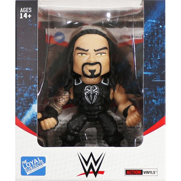 WWE Roman Reigns(ローマン・レインズ) Loyal Subjects Vinyl Figure|bdrop