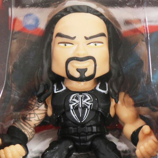WWE Roman Reigns(ローマン・レインズ) Loyal Subjects Vinyl Figure|bdrop|02