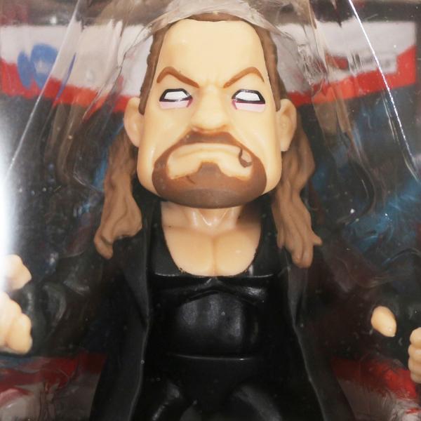WWE Undertaker(アンダーテイカー) Loyal Subjects Vinyl Figure|bdrop|02
