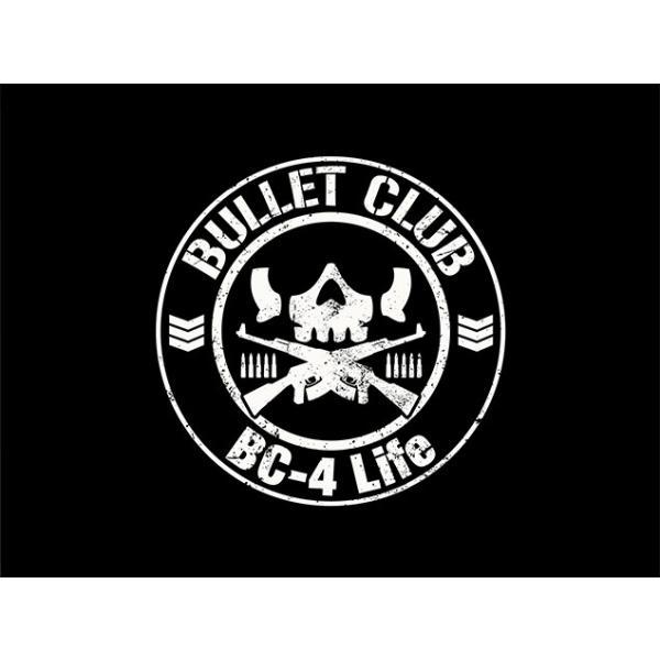 新日本プロレス NJPW BULLET CLUB(バレット・クラブ) '18 バンダナ|bdrop|03