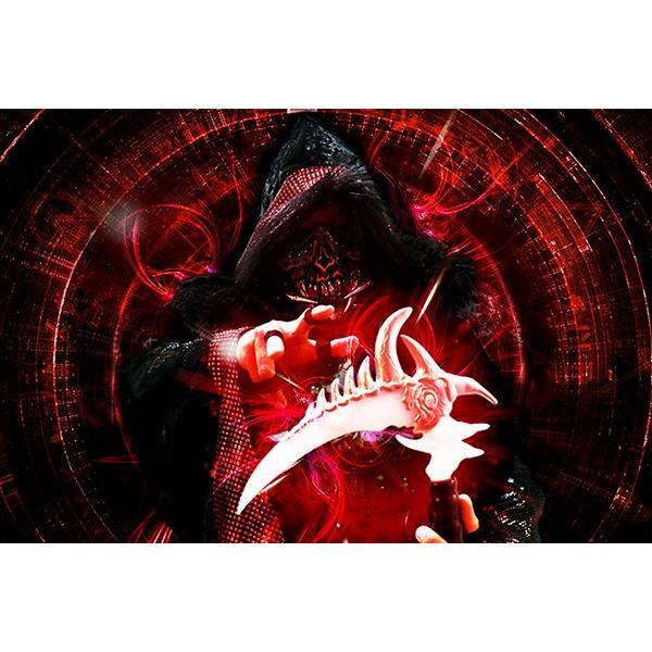 新日本プロレス NJPW EVIL シックルペンライト|bdrop|03