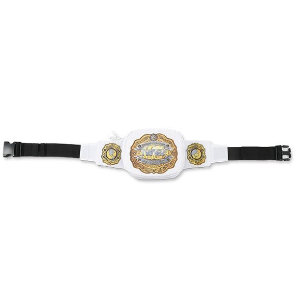 新日本プロレス NJPW IWGPインターコンチネンタルチャンピオンベルト ウエストバッグ|bdrop|04