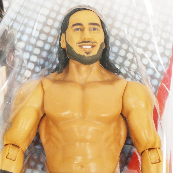 WWE Mattel Basic101 Mustafa Ali(ムスタファ・アリ)|bdrop|02