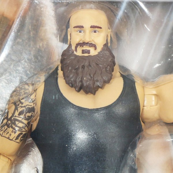WWE BATTLE PACKS 54 Bruan Strowman & Roman Reigns(ブラウン・ストローマン/ローマン・レインズ) fig180606|bdrop|02