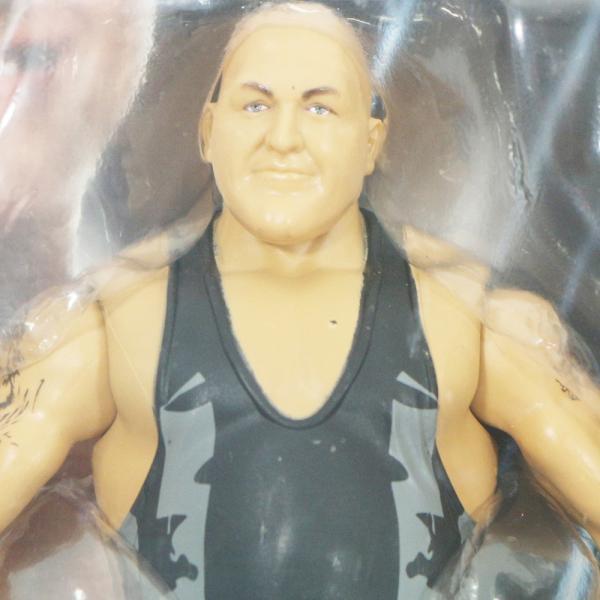 WWE BATTLE PACKS 55 Big Show & Big Cass(ビッグ・ショー/ビッグ・キャス)|bdrop|02