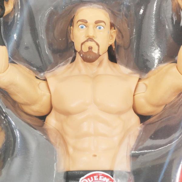 WWE BATTLE PACKS 55 Big Show & Big Cass(ビッグ・ショー/ビッグ・キャス)|bdrop|03