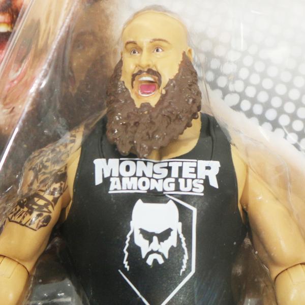 WWE BATTLE PACKS 57 Braun Strowman & Kane(ブラウン・ストローマン/ケイン)|bdrop|02
