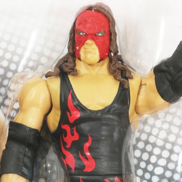 WWE BATTLE PACKS 57 Braun Strowman & Kane(ブラウン・ストローマン/ケイン)|bdrop|03