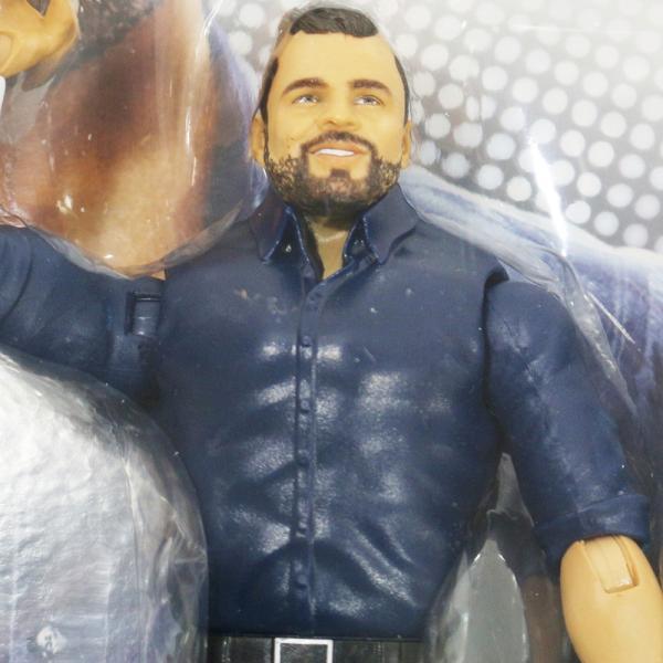 WWE BATTLE PACKS 57 Singh Brothers(シン・ブラザーズ:サミル・シン/スニル・シン)|bdrop|02